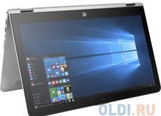 ноутбук hp envy x360 15-aq004ur <x0m74ea> i7-6560u(2.2)/12gb/1tb+ 128gb ssd/15.6