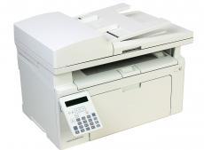 МФУ HP LaserJet Pro M132fn RU G3Q63A монохромное/лазерное A4, 22 стр/мин, 150 листов + 35 листов, Fax, USB, Ethernet, 256MB