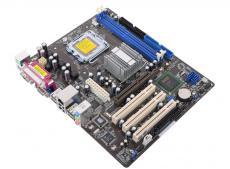 Материнская плата ASRock 775I65G R3.0 (S775, i865G, 2*DDR, AGP, SVGA, SATA II, LPT, Lan, mATX, Retail)