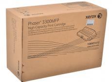 картридж xerox 106r01412 для phaser 3300 mfp/x. чёрный. 8000 страниц.