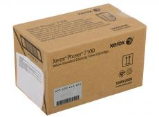 Картридж Xerox 106R02608 Phaser 7100 Standard Capacity Yellow Toner Cartridge