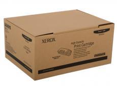 картридж xerox 106r01371 для phaser 3600. чёрный. 14000 страниц. phaser 3600 hi-cap print cartridge