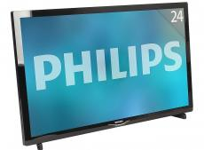 Телевизор Philips 24PHT4031/60 LED 24