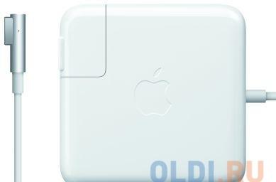 Адаптер Apple MACBOOK 60W MAGSAFE POWER ADPT-INT MC461Z/A
