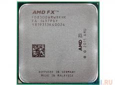 Процессор AMD FX-8300 OEM SocketAM3+ (FD8300WMW8KHK)