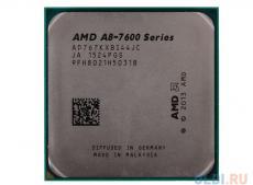 Процессор AMD A8 7670-K OEM Socket FM2+ (AD767KXBI44JC)