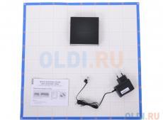 Коммутатор D-Link Switch DES-1005D Коммутатор с 5 портами 10/100Base-TX