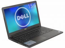 Ноутбук Dell Inspiron 3567 i3-6006U (2.0) / 4Gb / 500Gb / 15.6