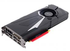 Видеокарта 8Gb (PCI-E) MSI GTX 1070 AERO 8G OC (GTX1070, GDDR5, 256bit, HDCP, DVI, HDMI, 3*DP, Retail)