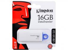 USB флешка Kingston DTIG4 16GB (DTIG4/16GB)