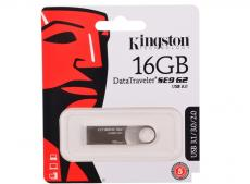 USB флешка Kingston DTSE9G2 16GB (DTSE9G2/16GB)