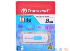 USB флешка Transcend 530  8GB (TS8GJF530)