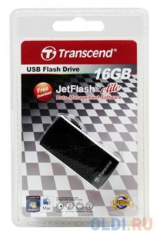 USB флешка Transcend 560 16GB (TS16GJF560)