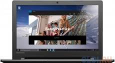 Ноутбук Lenovo IdeaPad 300-15ISK (80Q70045RK) i7-6500U (2.5)/4GB/1TB/15.6