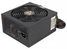 Блок питания  Chieftec 650W Retail GPS-650C [Smart] ATX v.2.3/EPS, 80+ Gold, КПД )90%, модульный, A.PFC, 2x PCI-E (6+2-Pin), 6x SATA, 3x MOLEX, 14см.