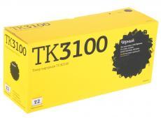тонер-картридж t2 tc-k3100 (tk-3100) с чипом