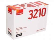 Картридж EasyPrint LX-3210 для Xerox WorkCentre 3210/3220. Чёрный. 4100 страниц. с чипом (106R01487)