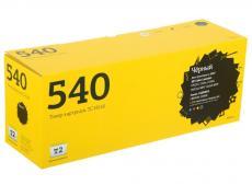 Картридж T2  TC-H540 (аналог CB540A) Черный