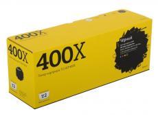 Картридж Т2 TC-HCF400X (аналог CF400X Black) для HP CLJ Pro M252n/M252dw/M277n/M277dw (2800 стр.) чёрный, с чипом