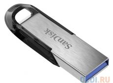 usb флешка sandisk ultra flair 128gb (sdcz73-128g-g46)