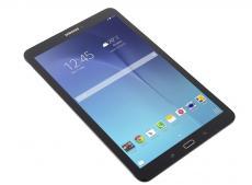 Планшет Samsung Galaxy Tab E SM-T561 Black (SM-T561NZKASER) 8Gb 9.6