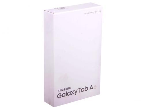 Планшет Samsung Galaxy Tab A 10.1 SM-T585N Blue (SM-T585NZBASER) 1.6Ghz Quad/2Gb/16Gb/10.1