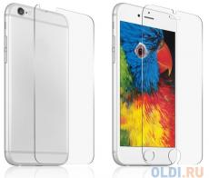 Комплект для защиты iPhone 6 Plus DF iSet-04