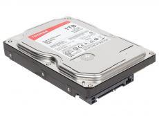 Жесткий диск 1Tb Toshiba P300 HDWD110UZSVA SATA III ( 3.5
