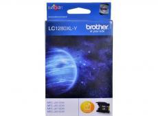 Картридж струйный Brother LC1280XLY