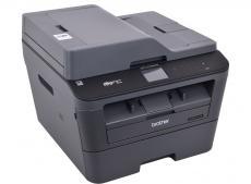 МФУ Brother MFC-L2720DWR лазерный, принтер/ сканер/ копир/ факс, A4, 30стр/мин, дуплекс, ADF, 64Мб, USB, LAN, WiFi