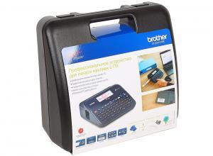 принтер для наклеек brother pt-d600vp