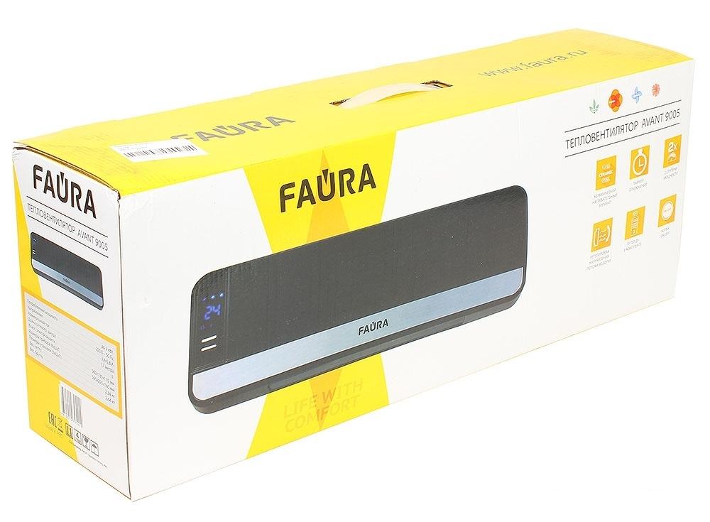 Тепловентилятор FAURA AVANT 9005