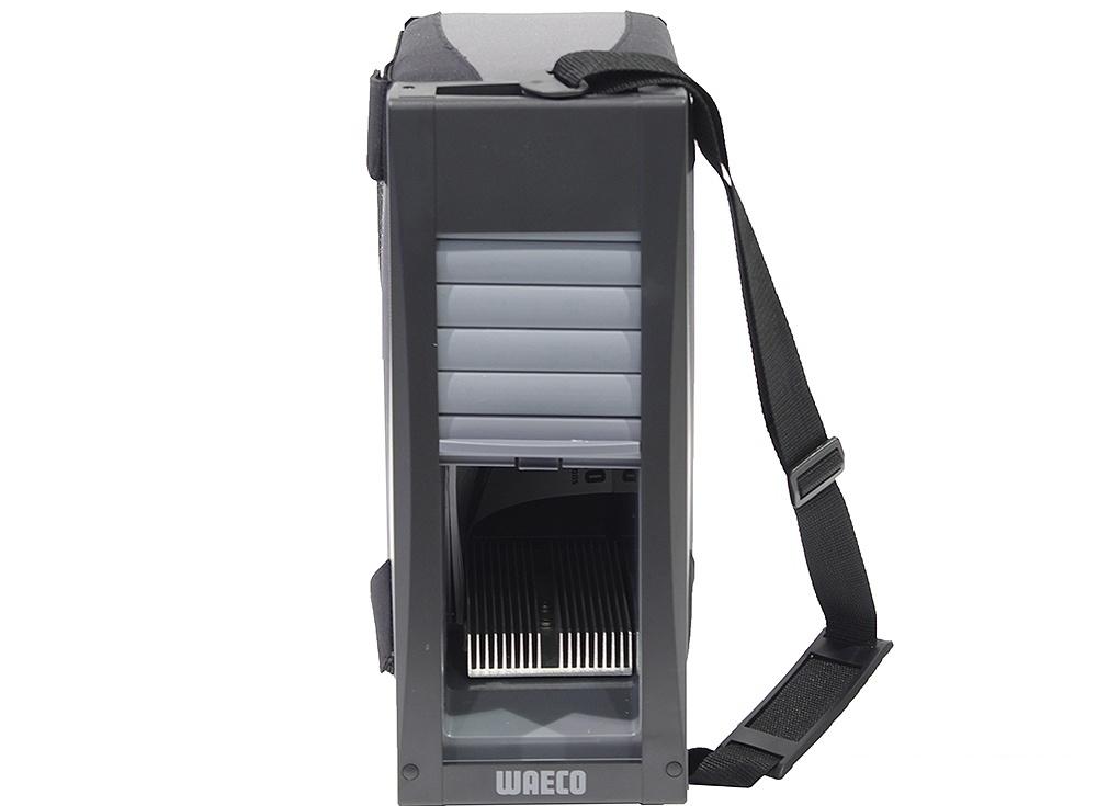 Автохолодильник WAECO BordBar TF-08, 8л, охл., сдвижн. крышка,  пит. 12В