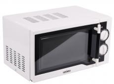 Микроволновая печь Hermes Technics HT-MW105L 700 Вт белый чёрный