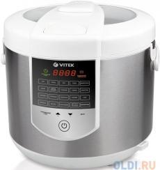 Мультиварка Vitek VT-4273 W 900 Вт 5 л белый