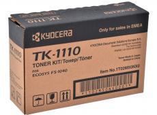 Тонер Kyocera TK-1110  1T02M50NX0  (FS-1120MFP )