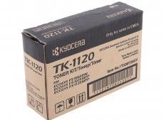 Тонер Kyocera TK-1120  1T02M70NX0  (FS-1125MFP / FS-1060DN )