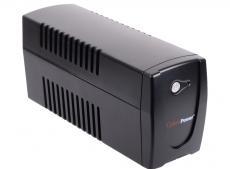ИБП CyberPower VALUE 700EI-B 700VA/385W USB/RS-232/RJ11/45 (3 IEC)