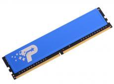 Память DDR4 4Gb (pc-19200) 2400MHz Patriot with HS PSD44G240081H