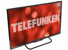 Телевизор TELEFUNKEN TF-LED32S37T2 LED 32