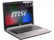 ноутбук msi pe60 6qe-083ru i7-6700hq (2.6) skylake/ 8gb/ 1tb/ 15.6