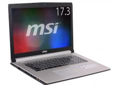 ноутбук msi pe70 6qd-245xru i5-6300hq(2.3) skylake/ 8gb/ 1tb/ 17.3