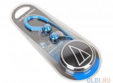 Наушники Audio-Technica ATH-COR150 BL Синие