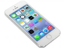 смартфон apple iphone 5s 16gb silver ( me433ru/a ) 4