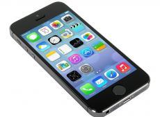 смартфон apple iphone 5s 16gb space grey (me432ru/a) 4