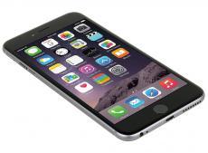 смартфон apple iphone 6 plus 64gb space grey (mgah2ru/a) 5.5